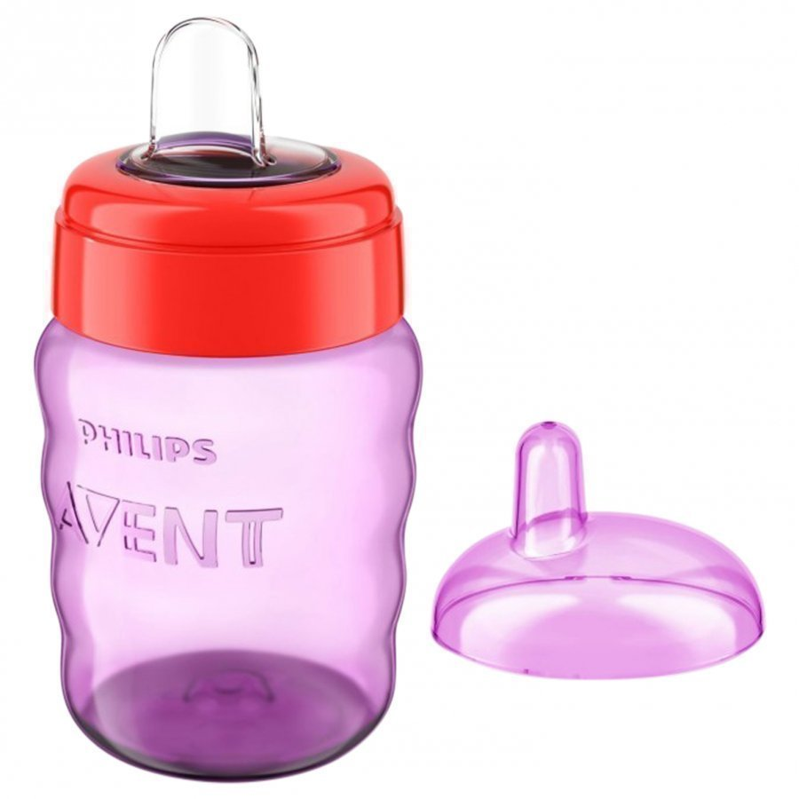 Philips Avent Spout Cup 260 Ml 9 Oz Purple Tuttipullo