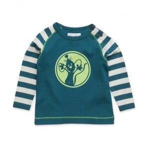 Phister & Philina Cheese Baby Top
