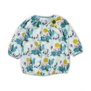 Phister & Philina Duck Baby Dress
