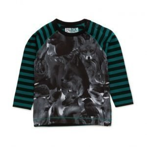 Phister & Philina Gabianos Forest Top