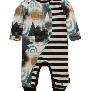 Phister & Philina Hector Wild Suit
