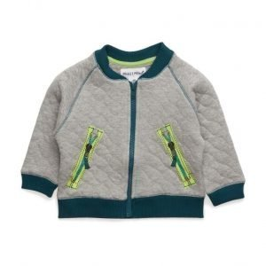 Phister & Philina Mouse Baby Cardigan