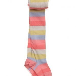 Phister & Philina Striped Baby Pantyhoses