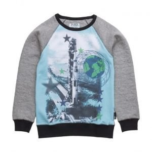 Phister & Philina Yas Quilty Sweat