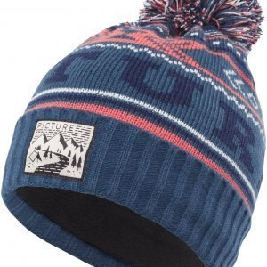 Picture Donnie Kid Beanie Pipo Petrol