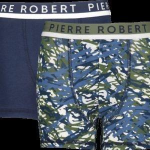 Pierre Robert Cotton Boxer 2p Bokserit