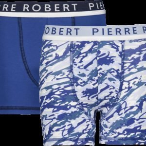 Pierre Robert Cotton Boxer 2p Bokserit