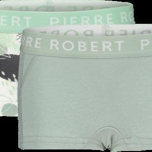 Pierre Robert Cotton Hipster 2p Alushousut