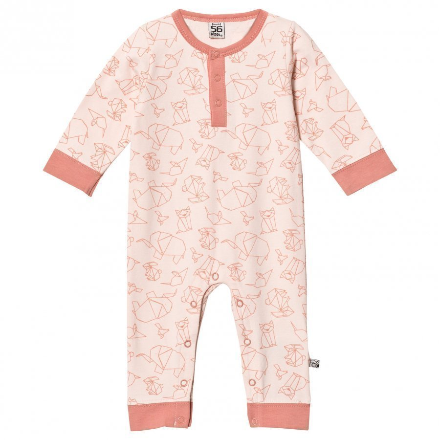 Pippi Baby One-Piece Shell Body