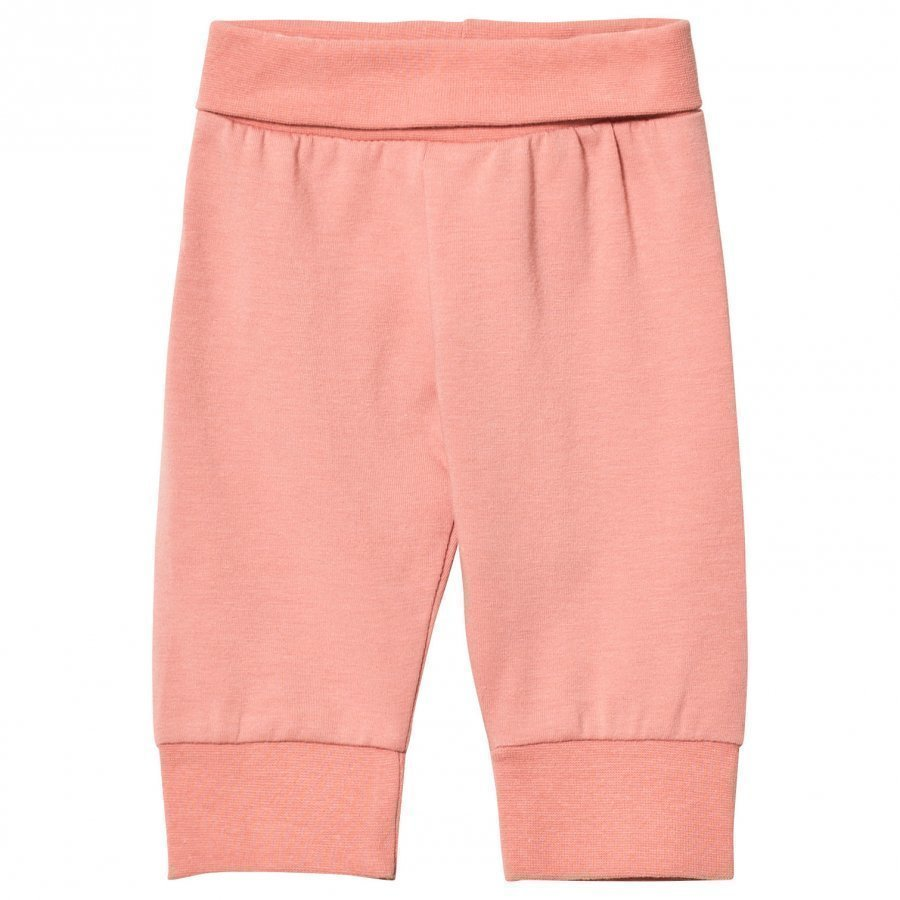 Pippi Pants Solid Rose Dawn Legginsit