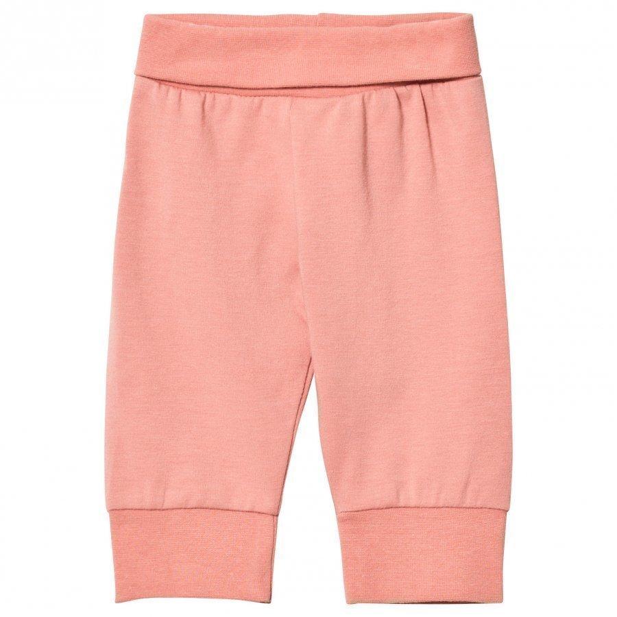 Pippi Pants Solid Rose Dawn Legginsit