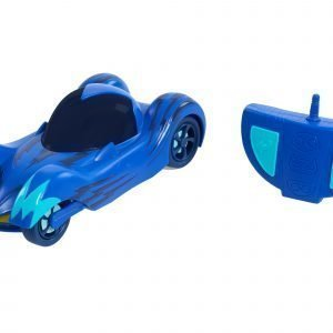 Pj Masks Rc Cat Car Radio Ohjattava