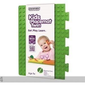 Placematix Lasten Ruokailualusta