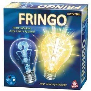Plasto Fringo Tietokilpailupeli