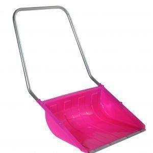 Plasto Lumikola Pinkki