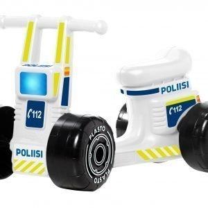 Plasto Potkumopo Poliisi