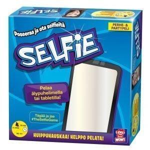 Plasto Selfie Peli