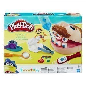 Play-Doh Muovailuvaha Hammaslääkärisetti