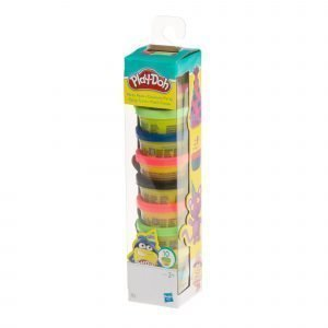 Play-Doh Pd Party Pack In Tube Muovailuvahat