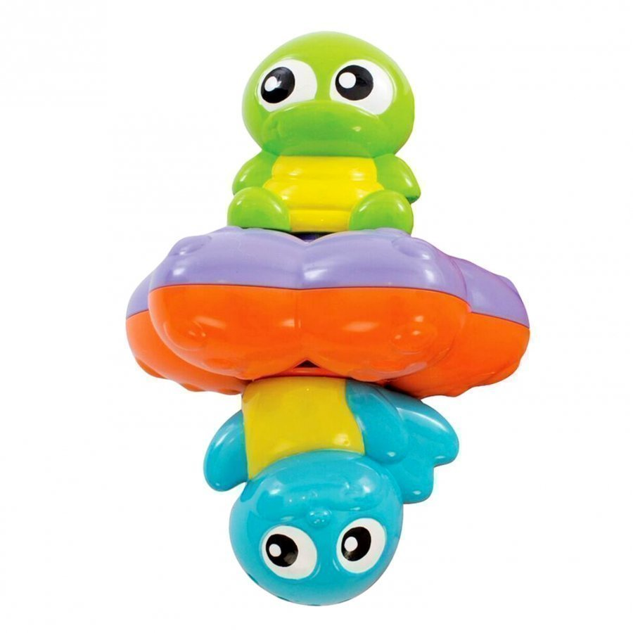 Playgro Flip & Switch Floating Friends Aktiviteettikirja