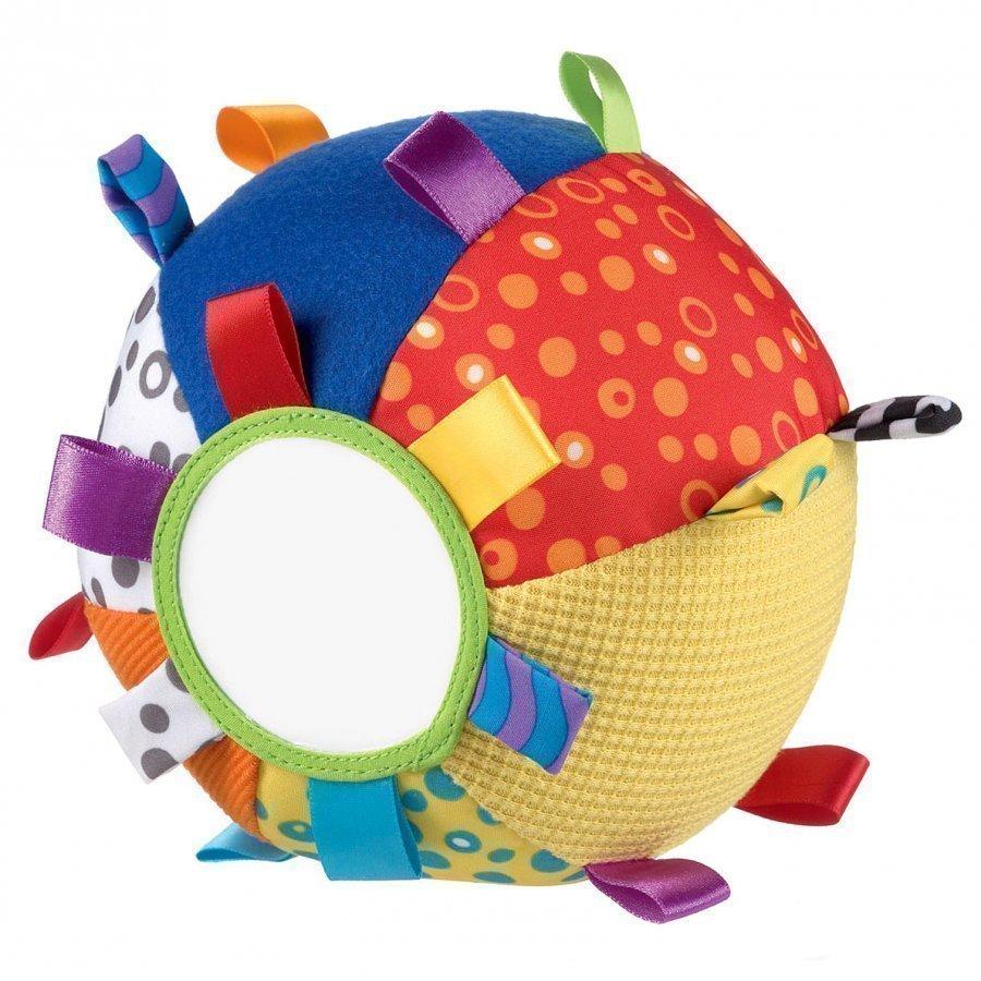 Playgro Loopy Loops Ball Pehmeä Pallo