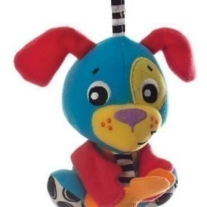 Playgro Vaunulelu Wiggling Dog