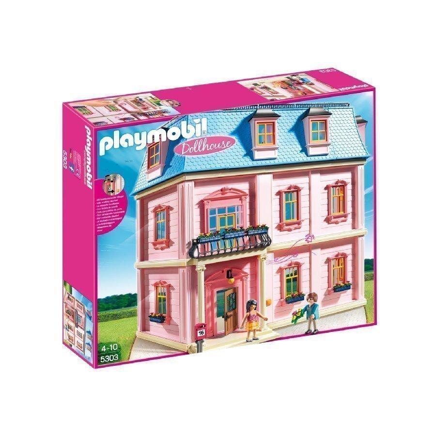 Playmobil Dollhouse Nukketalo 5303