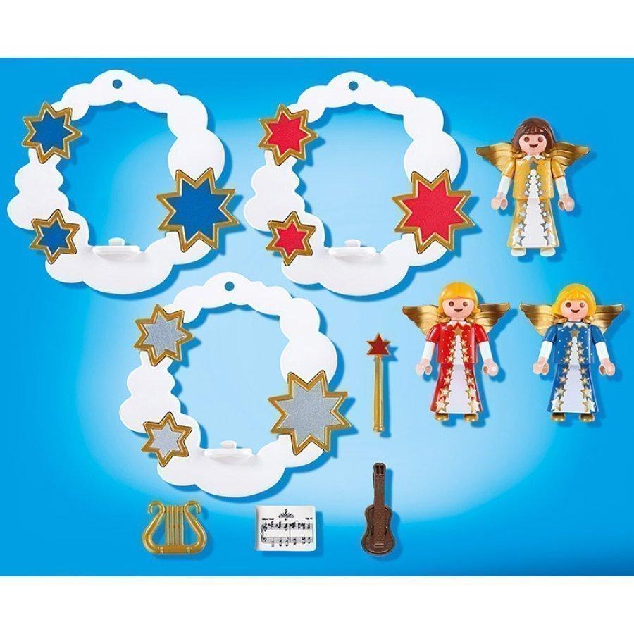 Playmobil Jouluenkelit 5591