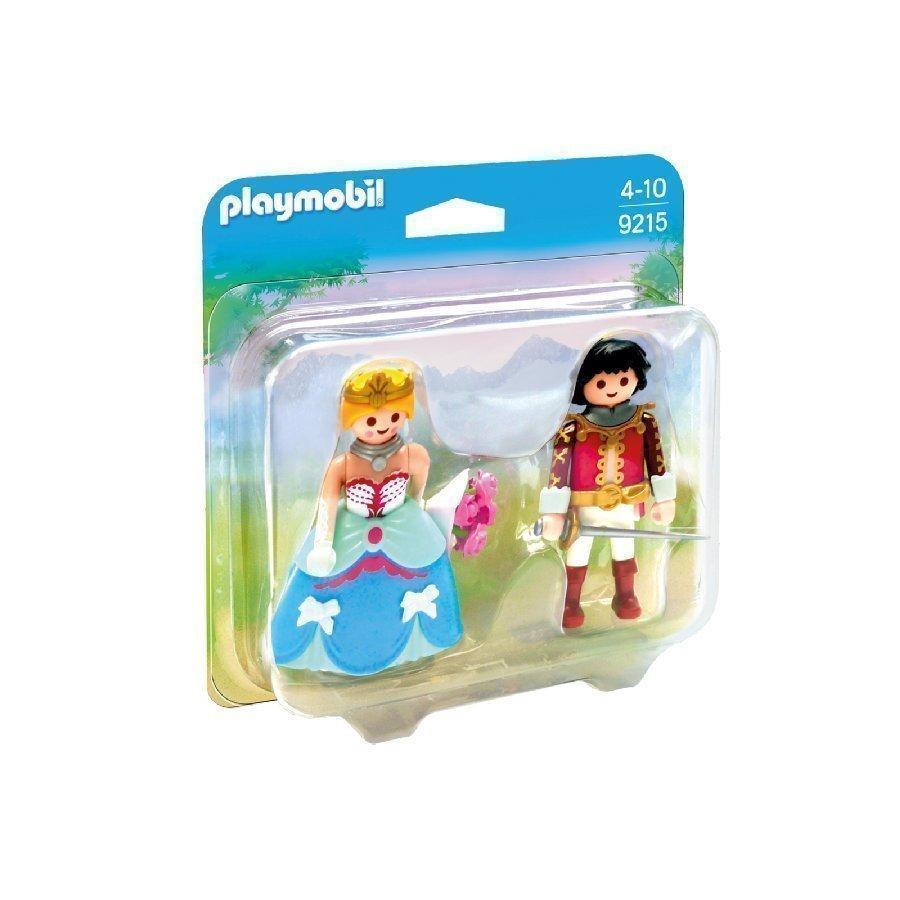 Playmobil Princess Prinsessa Ja Prinssi 9215