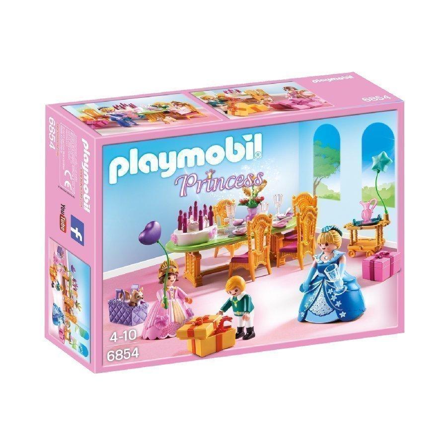 Playmobil Princess Prinsessan Syntymäpäiväjuhlat 6854