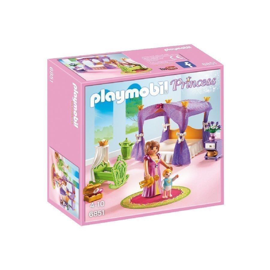 Playmobil Princess Taivaallinen Makuukamari 6851