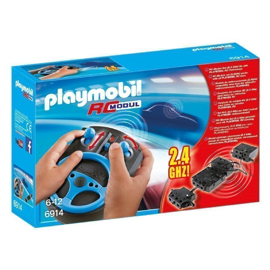 Playmobil Rc Moduuli 2