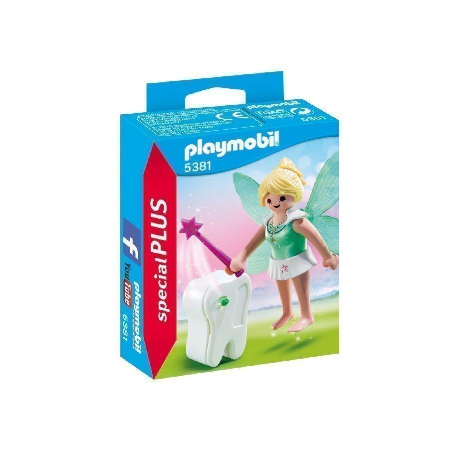 Playmobil Specialplus Hammaskeiju 5381