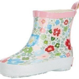 Playshoes Kumisaappaat White