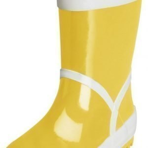 Playshoes Kumisaappaat Yellow