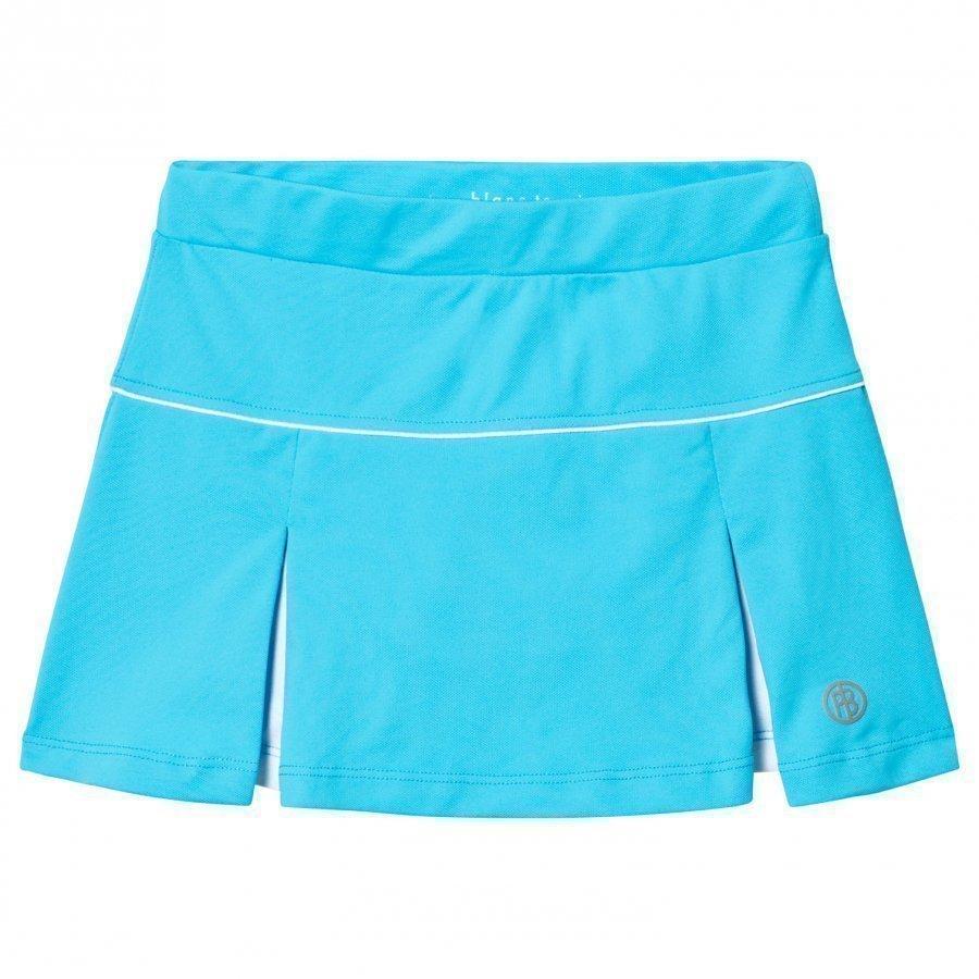 Poivre Blanc Blue Classic Tennis Skort Housuhame