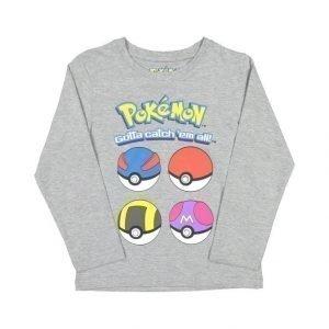 Pokemon Paita