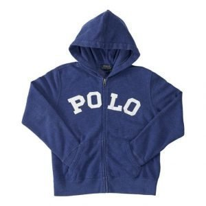 Polo Ralph Lauren Hoodie Polo Logo Huppari