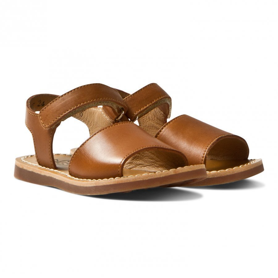 Pom Dapi Camel Plage Sandals Remmisandaalit