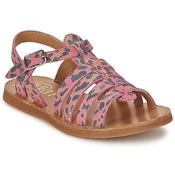 Pom d'Api PLAGETTE STRAP sandaalit