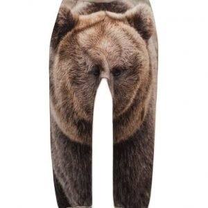 Popupshop Baggy Leggings Bear