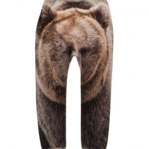 Popupshop Baggy Leggings Bear