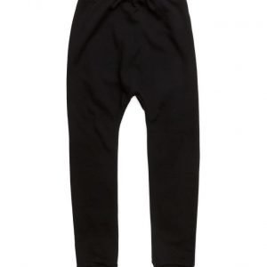 Popupshop Baggy Leggings Black