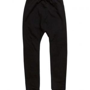 Popupshop Baggy Leggings Black