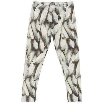 Popupshop Banana leggingsit legginsit & sukkahousut