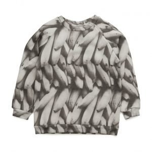 Popupshop Basic Sweat Banana