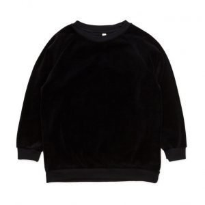 Popupshop Basic Sweat Navy