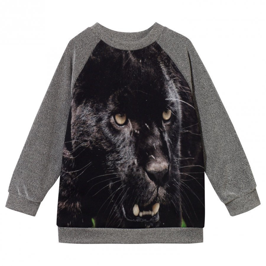 Popupshop Basic Sweat Panther Oloasun Paita