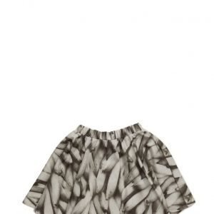 Popupshop Circle Base Skirt Banana