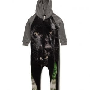 Popupshop Hoodie Suit Panther